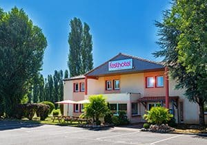 Franchise Fasthotel