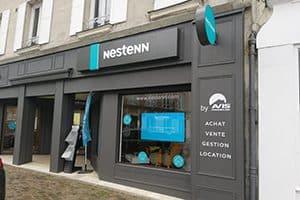 Agence immobilière à l'enseigne Nestenn à Magny-en-Vexin