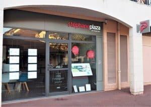 Agence immobilière en franchise du réseau Stéphane Plaza Immobilier