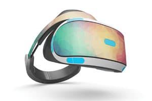 Activités de loisirs en réalité virtuelle en franchise