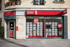 Agence immobilière coopérative Orpi