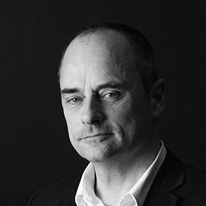 Christophe Cambuzat, chargé de mission développement international de Pitaya