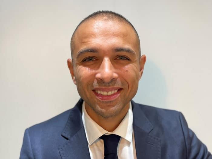 Karim Mamouri, Directeur du développement, Stéphane Plaza Immobilier