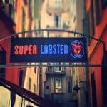 Franchise de restauration rapide SuperLobster à Nice