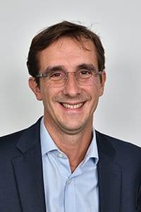 Sébastien Chapalain, Président de la franchise de restauration rapide class'croute
