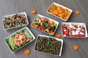 Franchise Dubble, restauration rapide healthy