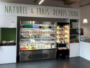Restaurant franchisé sous enseigne Dubble à Toulouse