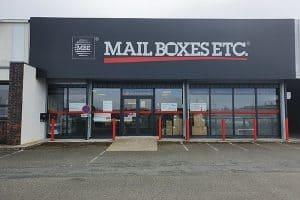 Centre franchisé Mail Boxes Etc. à Laval