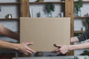 Services de livraison et transport en franchise