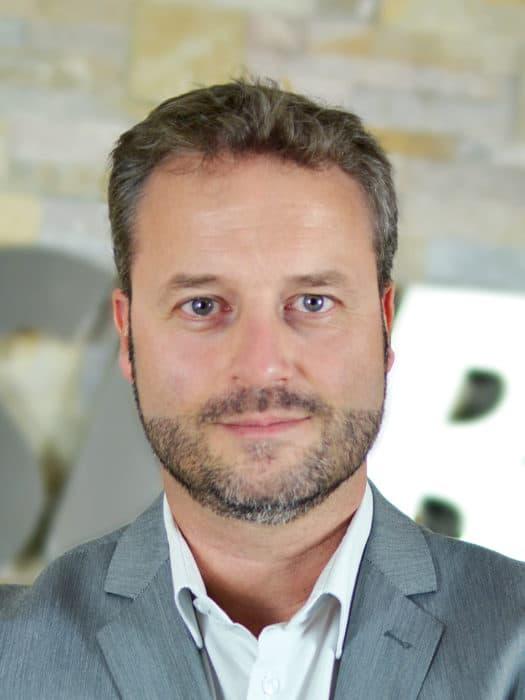 Cédric Giacinti, Directeur Subway France, Belgique et Luxembourg
