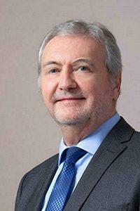 Régis Huart, Dirigeant-fondateur, franchise Technic Assistance