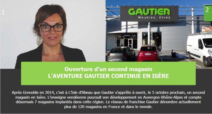 GAUTIER – 1- 8OCT2019