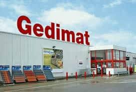 GEDIMAT – EXTERIEUR