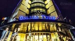 GOLDEN TULIP – PUB1
