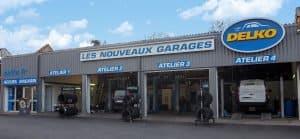 GarageDELKO