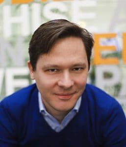 Guillaume Gautier, Directeur Général, franchise Meilleurtaux.com