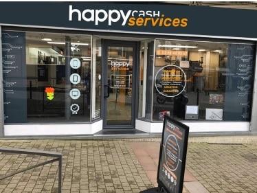 HAPPY CASH – 7mars2019