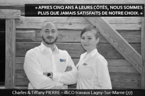 ILLICO – CHARLES ET TIFFANY PIERRE- 13OCTOBRE2017