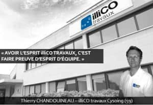 ILLICO – THIERRY CHANDOUINEAU – 13OCTOBRE 2017