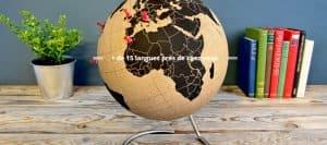 ILS LANGUES – PUB1