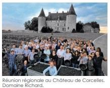 INTER CAVES – 12FEV2020 – CHATEAU DE CORCELLES