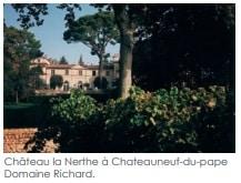 INTER CAVES – 12FEV2020 – CHATEAU DE LA NERTHE