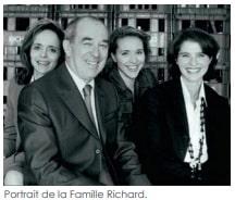 INTER CAVES – 12FEV2020 – PORTRAIT DE LA FAMILLE RICHARD