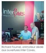 INTER CAVES – 12FEV2020 – RICHARD FOURNEL
