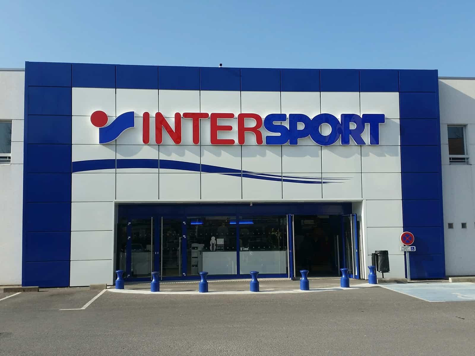 Performant en 2016 intersport veut aller encore plus haut for Intersport salon