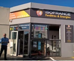 ISOFRANCE JER – 2- 8OCT2019