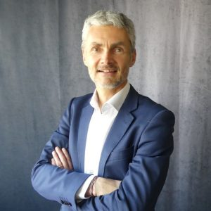 Jean François Charvat – DG Noblessa Cuisine