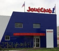 JoueClub, franchise leader du jouet