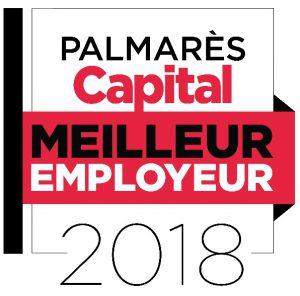 LA BOUCHERIE – MEILLEURE EMPLOYEUR 2018- 1JUILLETT2019