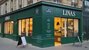 LINAS -PRESENTATION