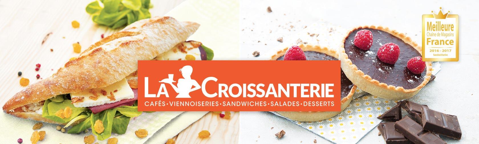 H. La Croissanterie