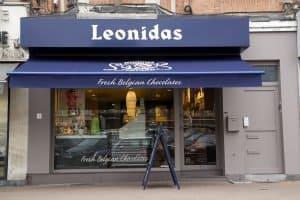 Leonidas 2012 (2)