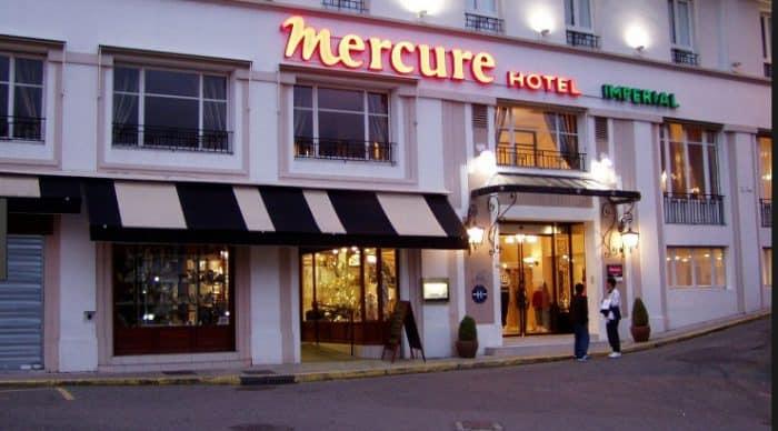 MERCURE HOTEL 2 – MAI2019
