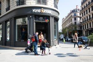 Magasin King Jouet Lyon 2019 2