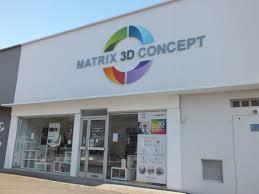 Matrix 3D 1