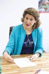 Table ronde d'experts Franchiseurs : qui est le meilleur ? Florence Soubeyran