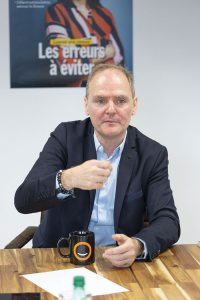 Table ronde d'experts Franchiseurs : qui est le meilleur ? Laurent Kruch