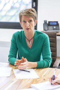 Table ronde d'experts Franchiseurs : qui est le meilleur ? Olga Romulus