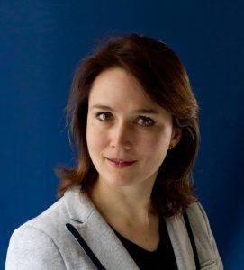Olga Zakharova-Renaud