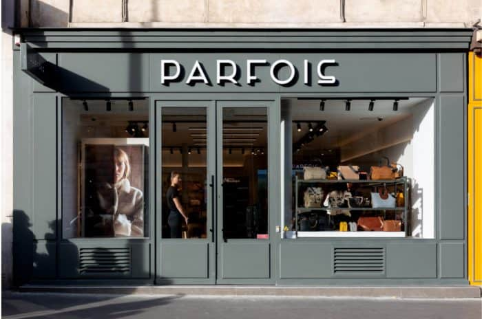 PARFOIS – 23SEPT2019