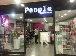 PEOPLE COIFFURE – EXTERIEUR