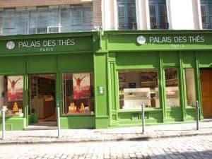 Palais des Thés Lille 2