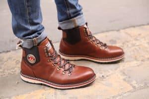 Pataugas-Chaussures