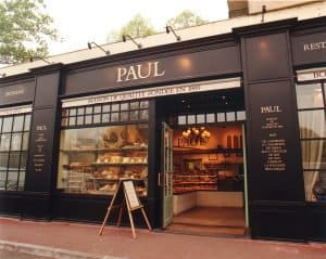 Magasin Paul