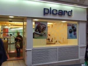 Picard – Mouffetard