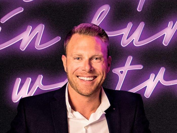 Rodolphe Wallgren, Président-fondateur de Memphis